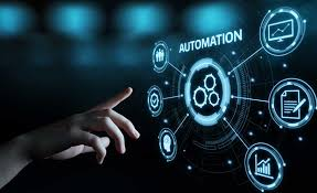 Automation service providers