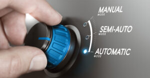 Robotic Process Automation at feasible cost