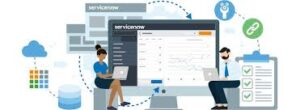 ServiceNow Services