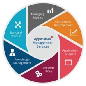 Application Services at feasible cost