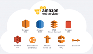Cost effective AWS Service Provider