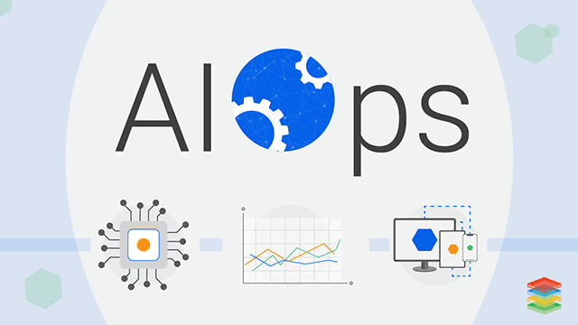 Low cost AIOps Services
