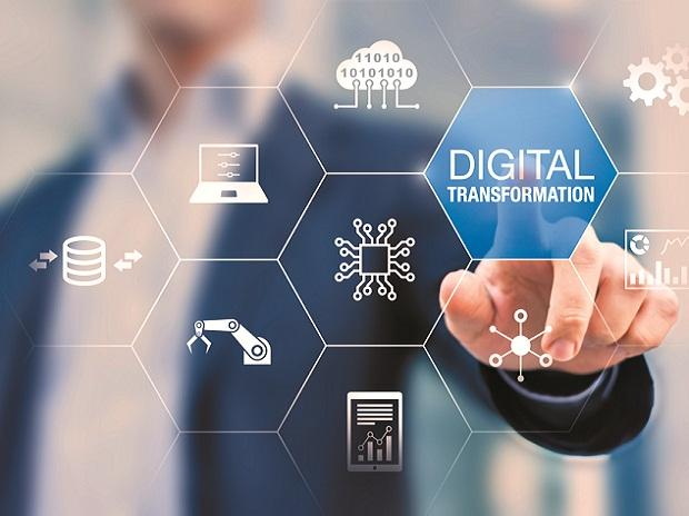 digital services at feasible cost