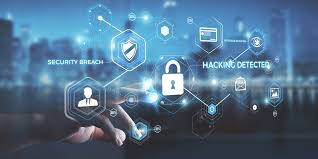 Information Security service providers
