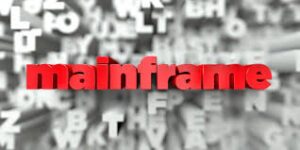 Mainframe services at low cost