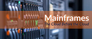 Cost effective services - mainframe