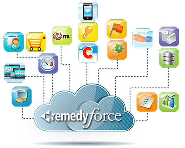 costeffective remedyforce services